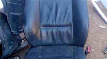 Bmw E46 Right   Front seat