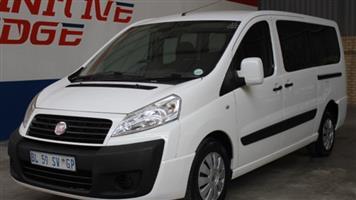 2011 Fiat Scudo 2.0 Multijet Combi