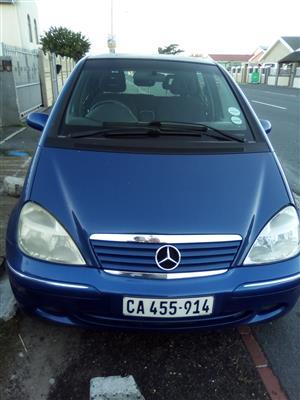 2007 Mercedes Benz 190