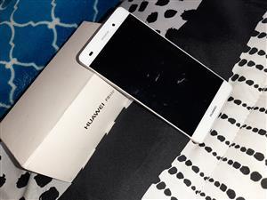 Huawei P8 lite - R1,800