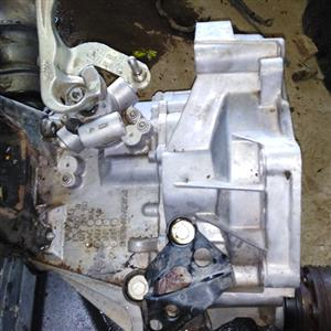Ford Escort 16 Manual Gearbox For Sale