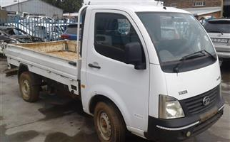 Tata super ace 1.4 turbo diesel 2015 Stripping for spares
