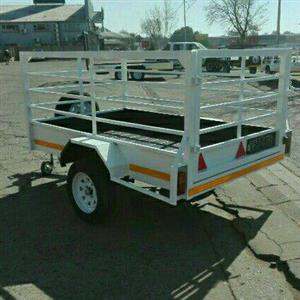 Themba Trailers