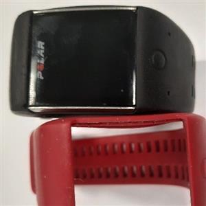 Polar M600 smart fitness watch