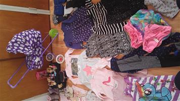 kiddies clothes