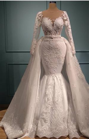 Wedding gowns. From R1500