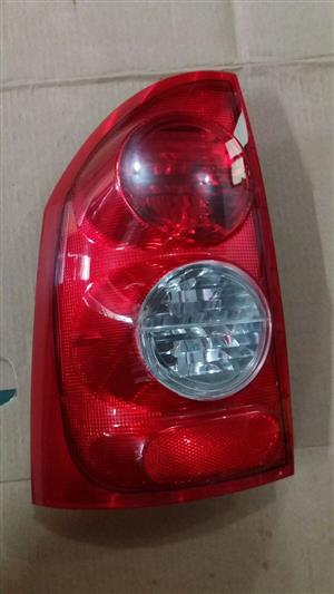 OPEL CORSA UTILITY 05/11 BRAND NEW TAILIGHTS FOR SALE PRICE:R325 EACH