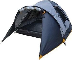 3 men tent