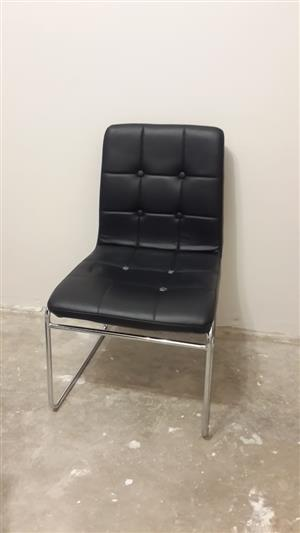 CHAIRS OFFICE 3 X EXCELLENT CONDITION R1200 neg. PHONE 0791390556