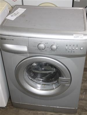 Defy front loader washing machine S037455B #Rosettenvillepawnshop