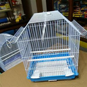New budgie cages