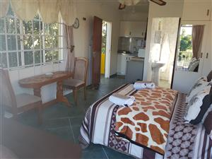 3 Star Self-Catering Accommodation