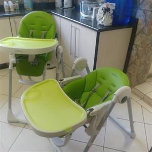 feeding chairs