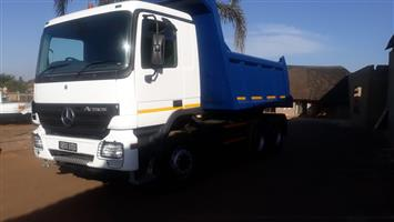 TIPPERS, WATER TRUCKS, TLB, DROP SIDE  Contact for Price