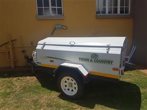 Challenger Trailers For Sale in South Africa   Junk Mail