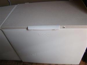 KIC 285L Chest Freezer