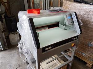 Printing Finishing Equipment NEW,@ Bargain prices Guillotine,Electric stapler,Perforating,Scoring ++