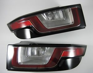 Range Rover Evoque Tail Light | Auto Ezi