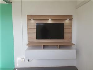 Wall unhits / TV stands