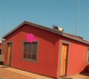 2BEDROOMS AT MABOPANE, SLOVO FOR SALE