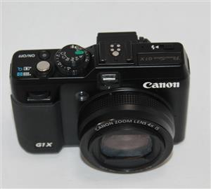 Canon camera S033198a #Rosettenvillepawnshop