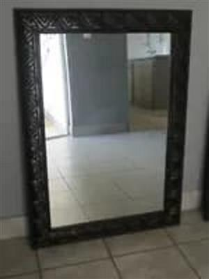 Large square mirror for sale