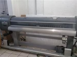 1.6 Blizard Mutoh Large Format for Sale