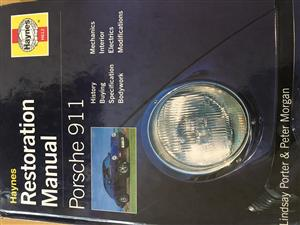 Haynesnrestoration manual