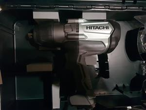 "Hitachi 1"" dr impact wrench for sale"