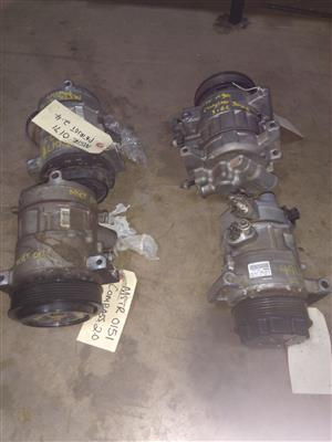 Aircon Pumps For Jeep,Dodge and Chrysler