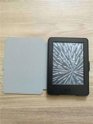 Kindle 7th Generation WIFI For Sale