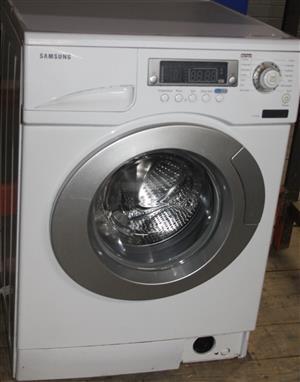 S035789A Samsung front loader washing #Rosettenvillepawnshop