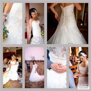 Wedding Dress Bride & Co