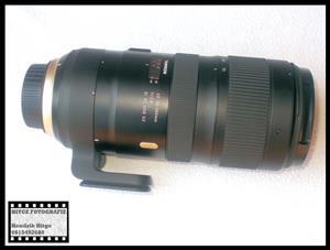 Tamron SP 70-200mm f/2.8 Di VC USD G2 (Nikon)