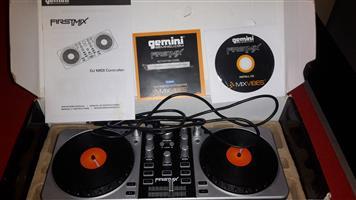 Gemini Mixer