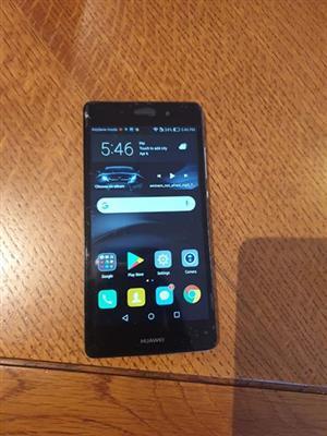 Huawei P8 Lite 16GB Dual sim