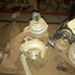 jeep turbo