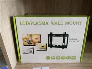 Save Now: TV Wall Bracket/Mount 14 - 42 Inch LCD LED Flat Panel TV