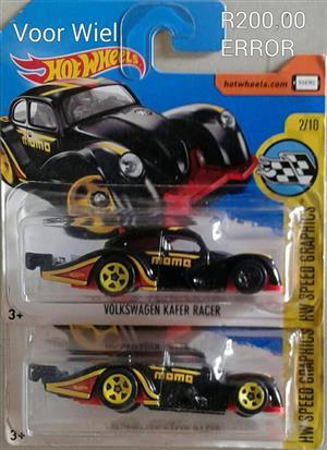 Volkswagen racer for sale