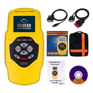OBDII/EOBD/JOBD&VAG VW/AUDI Diagnostic Tool All car scanner