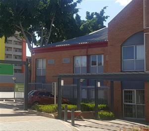 Office space for rent Hatfield