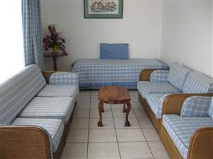 UVONGO FURNISHED TWO BEDROOM FIRST FLOOR FLAT AVAILABLE JANUARY R5200 PM SHELLY BEACH ST MIKE'S