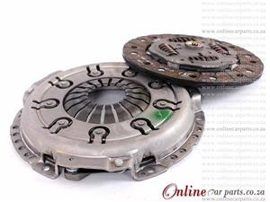 Opel Meriva A 1.4i Essentia 06-09 TIGRA 1.4 Twin Top 05-08 Z14XEP Up to Chassis 84999999 Clutch Kit