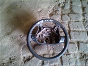 Volvo XC 90 Steering Wheel