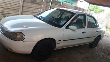1999 Ford Mondeo 2.0 Trend