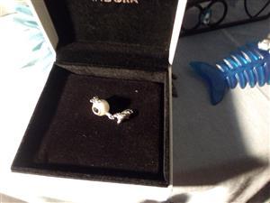 Pandora charm