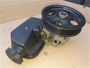 JEEP POWER STEERING PUMP