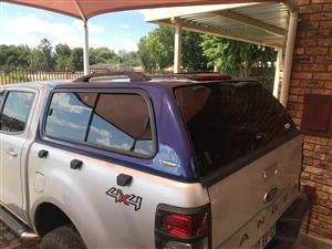 2012 Canopies Double Cab Canopies