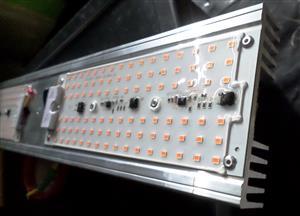 Full Spectrum LED Grow Light - 200W