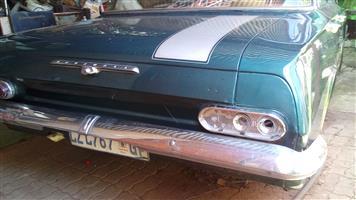1963 Vauxhall Velox